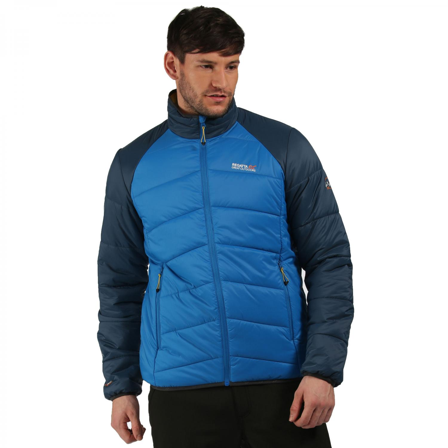 Icebound II Jacket Imperial Blue
