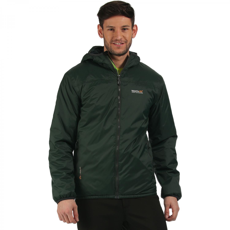 Tuscan Jacket Dark Spruce