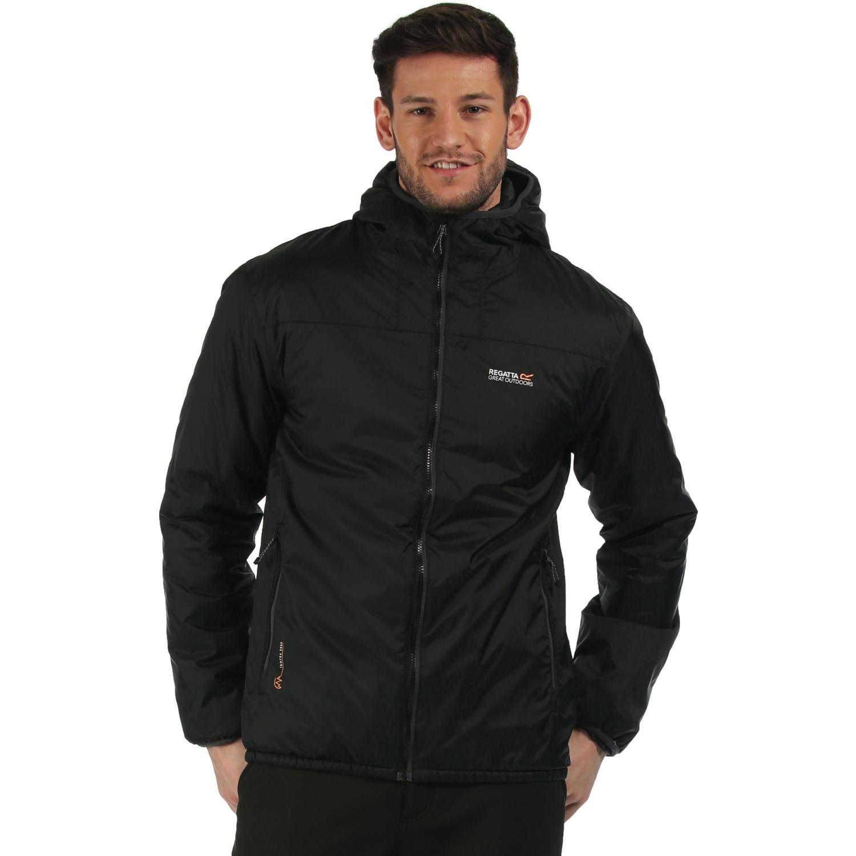 Tuscan Jacket Black