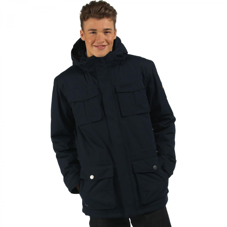 Penkar Jacket Navy