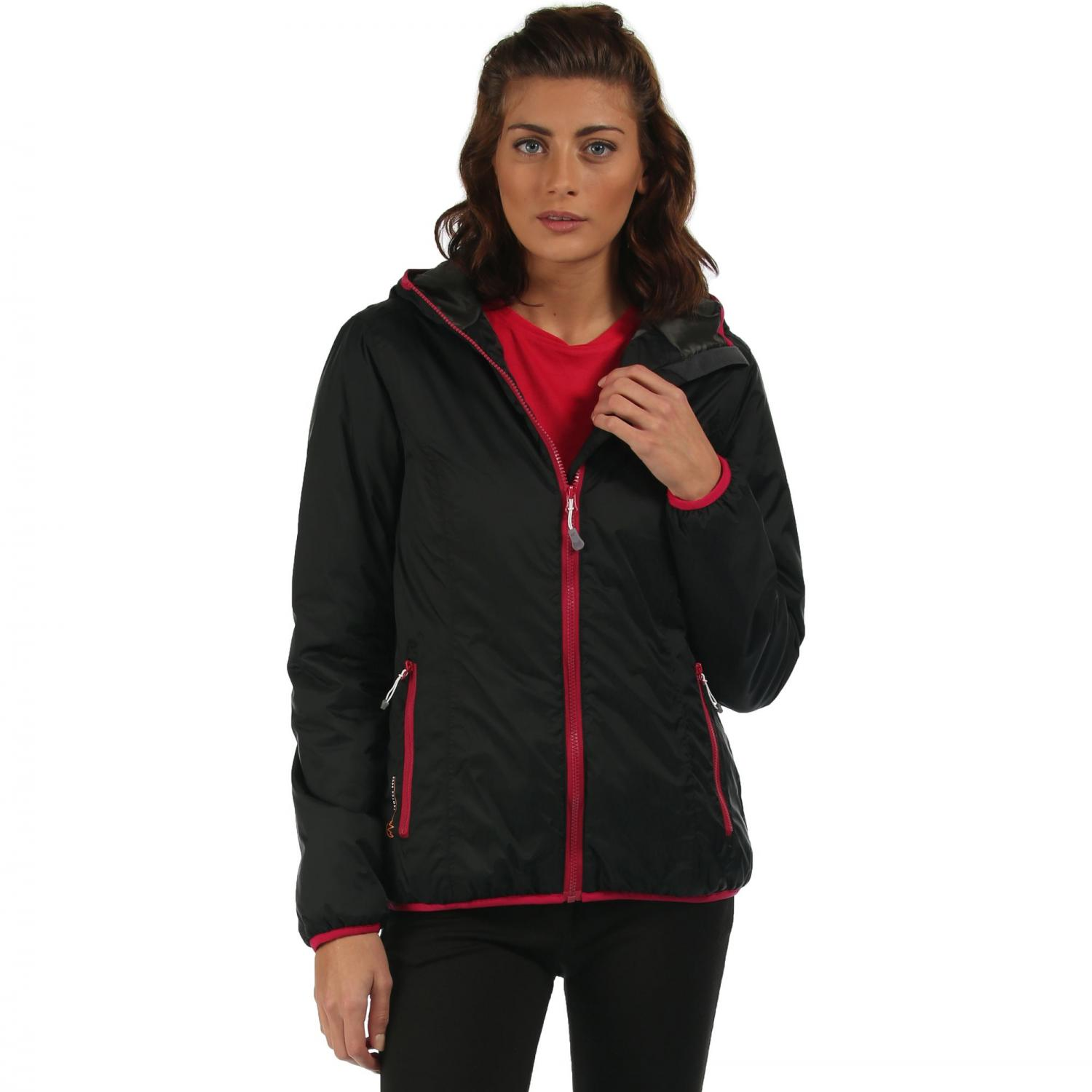 Womens Tuscan Jacket Black