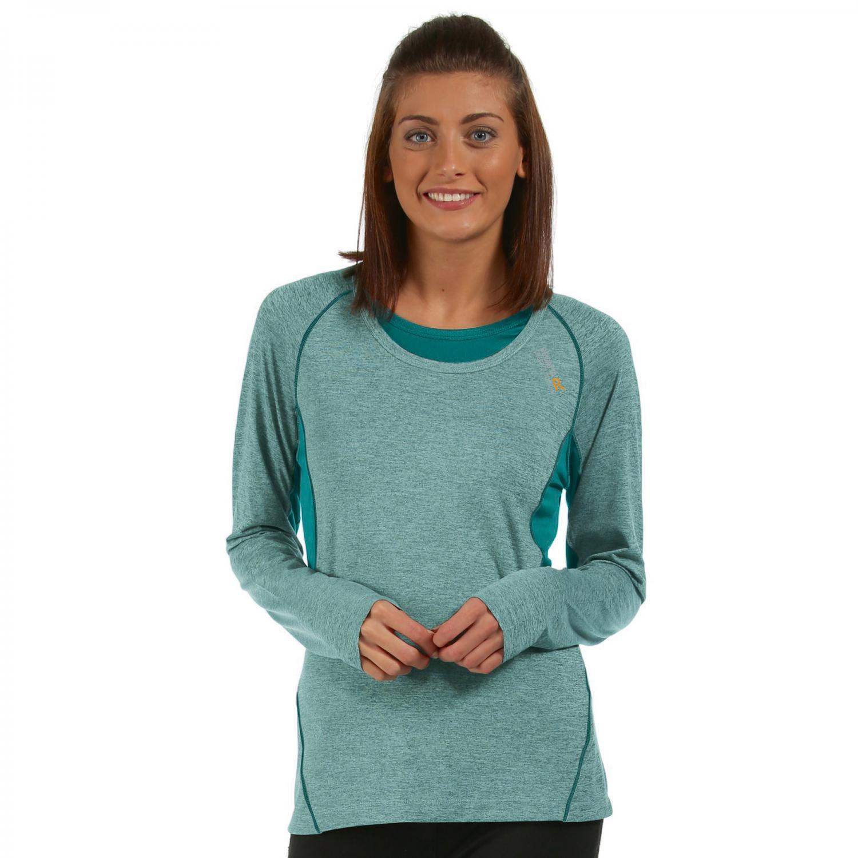 Womens Froswick II T-Shirt Deep Lake