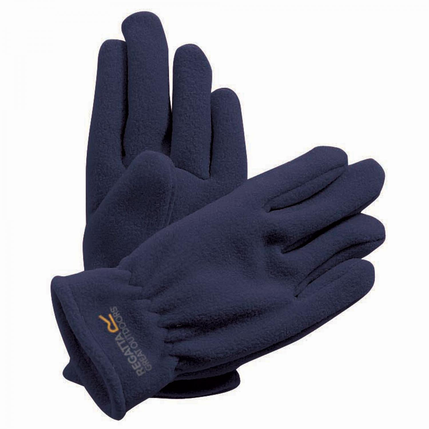 Kids Taz Gloves II Blue