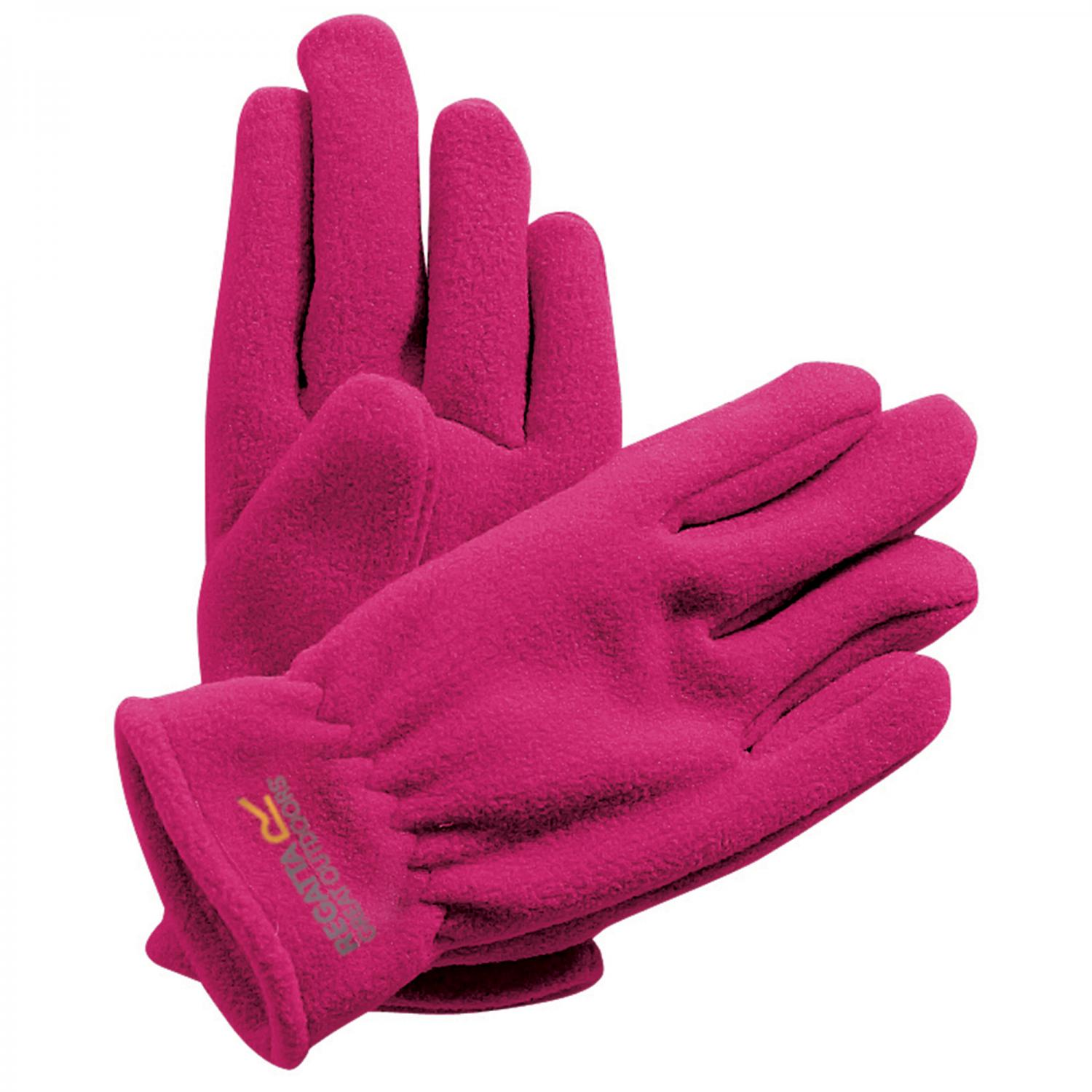 Kids Taz Gloves II Pink