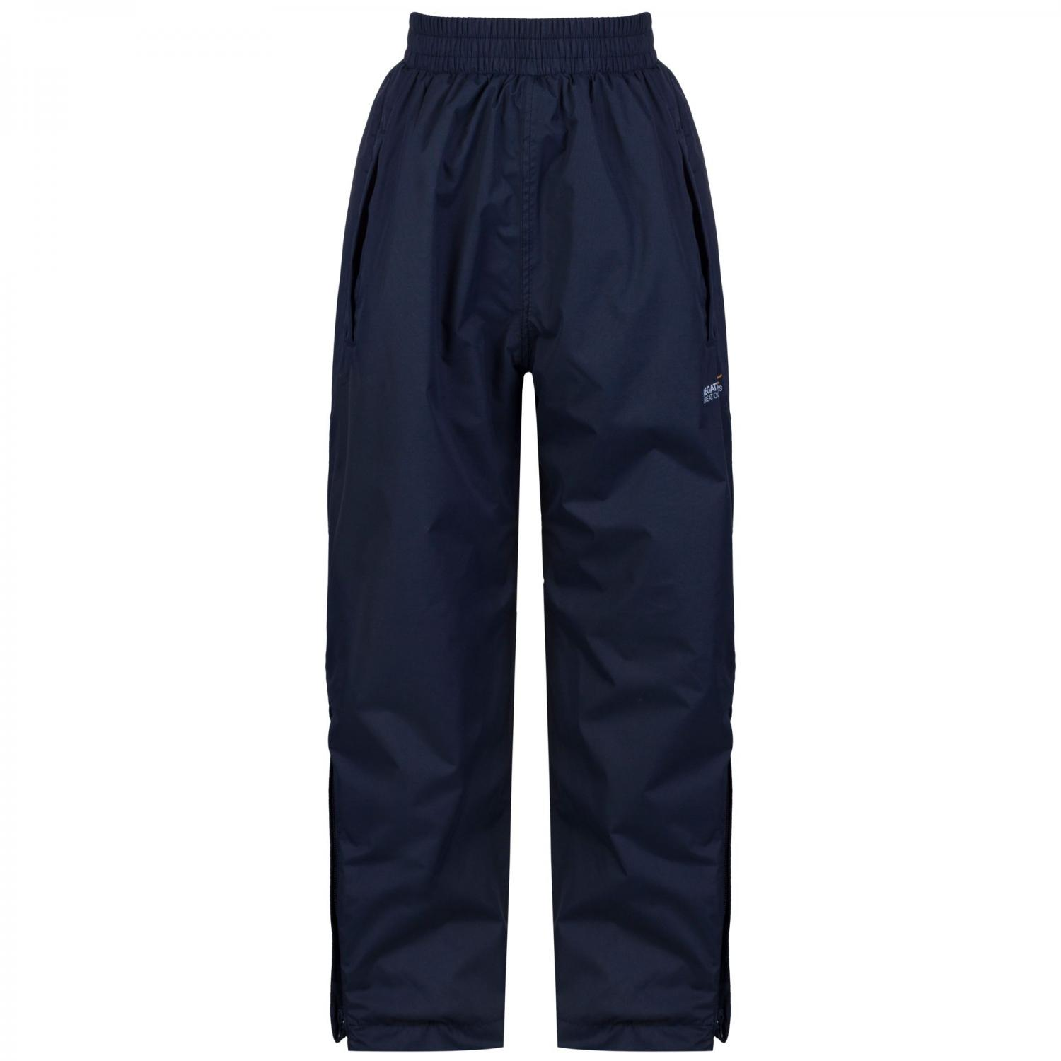 Chandler Overtrousers Navy