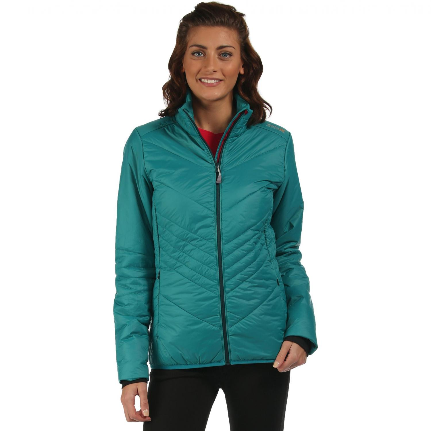 Womens Highfell II Jacket Deep Lake