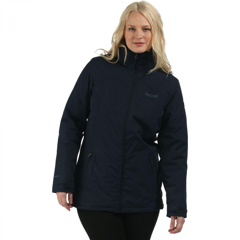 Myrtle Jacket Navy