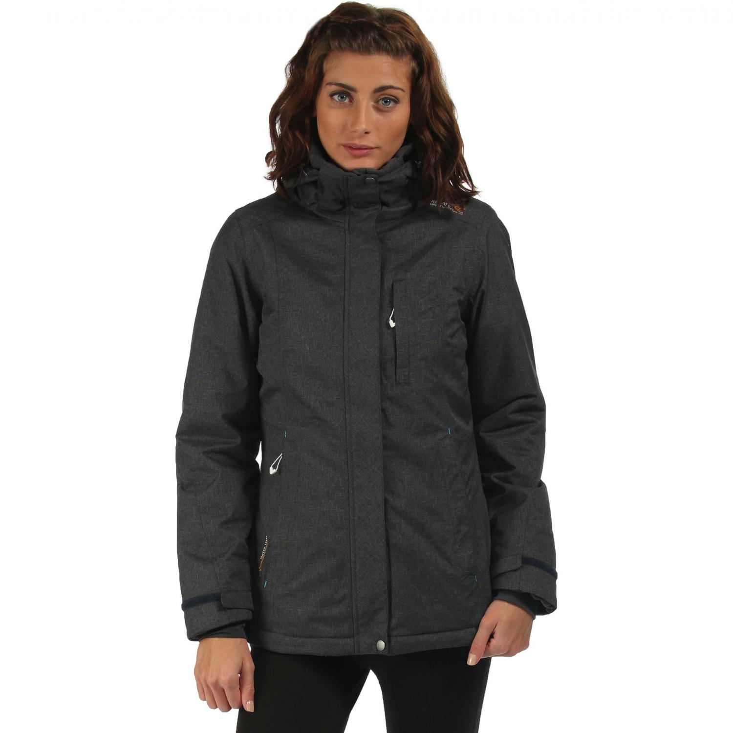 Womens Highside Jacket Navy