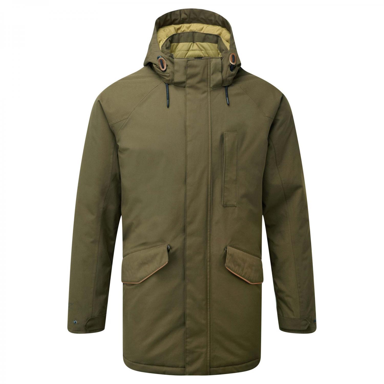 Image of 250 Jacket Dark Moss
