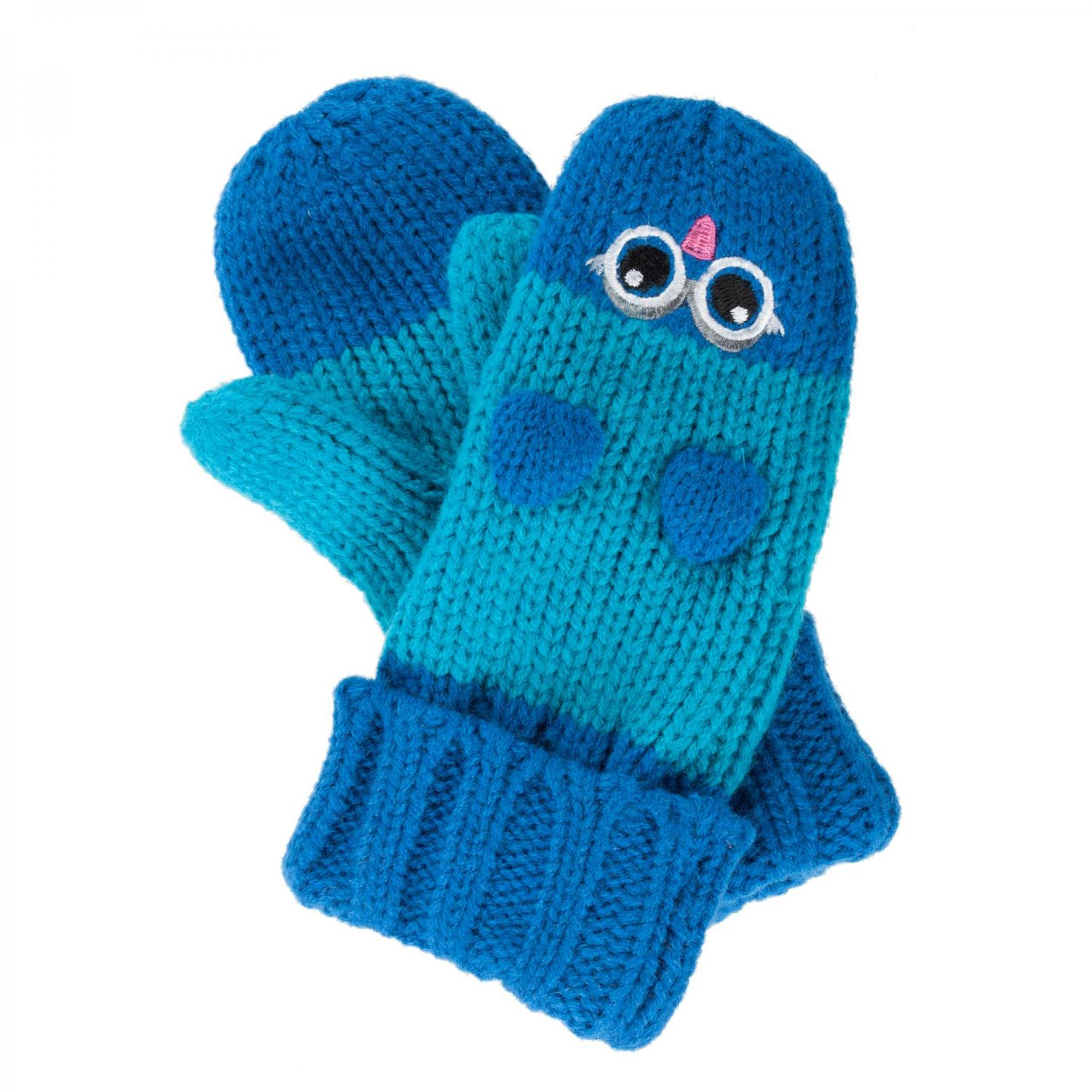 Kids Animally Mitts II Enamel