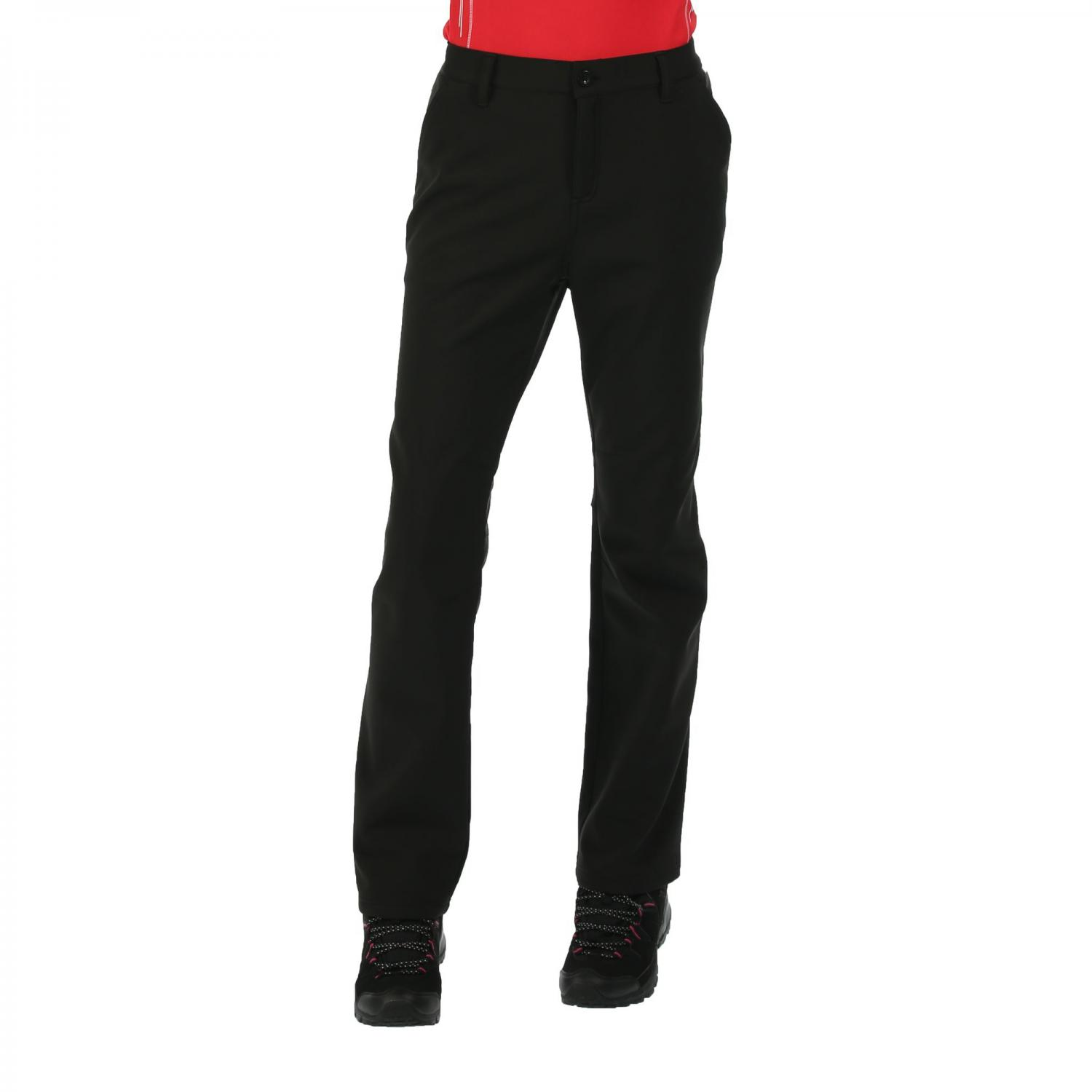 Womens Fenton Trousers Black