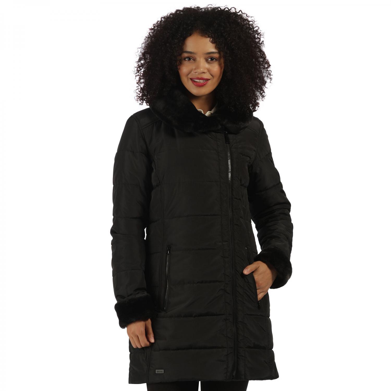 Patrina Jacket Black
