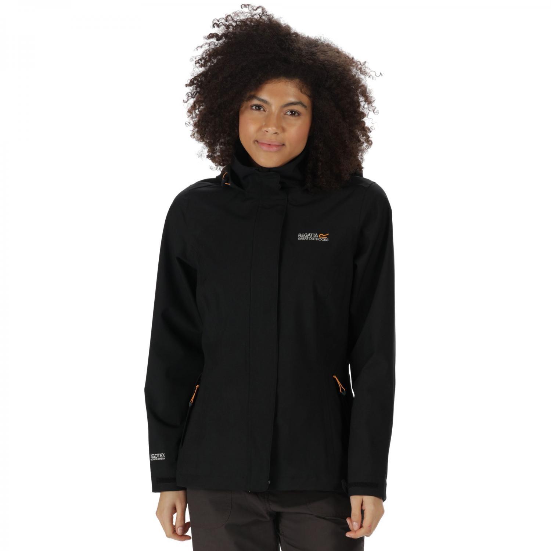 Keeta Stretch Jacket III Black