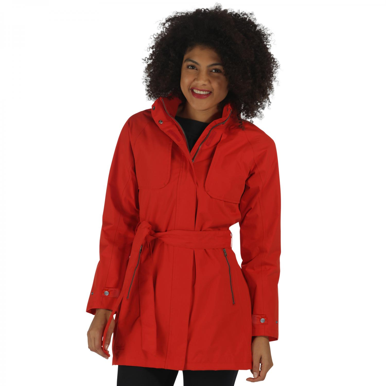 Gracyn Jacket Molten