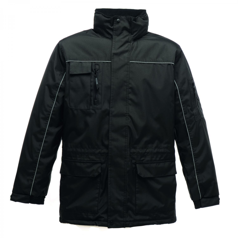 Hydrometer Parker Jacket Black Black