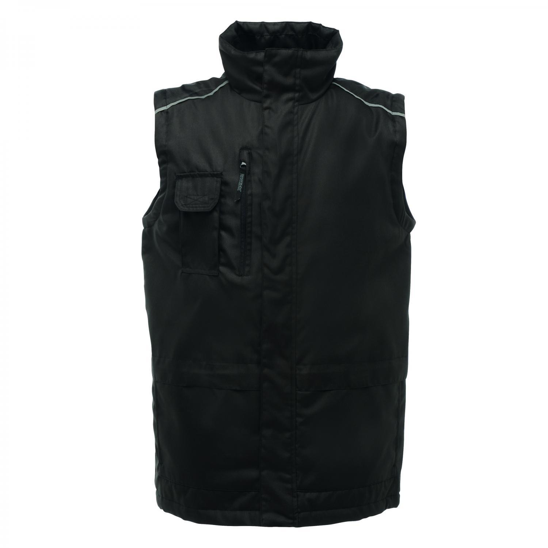 Bolton Bodywarmer Black