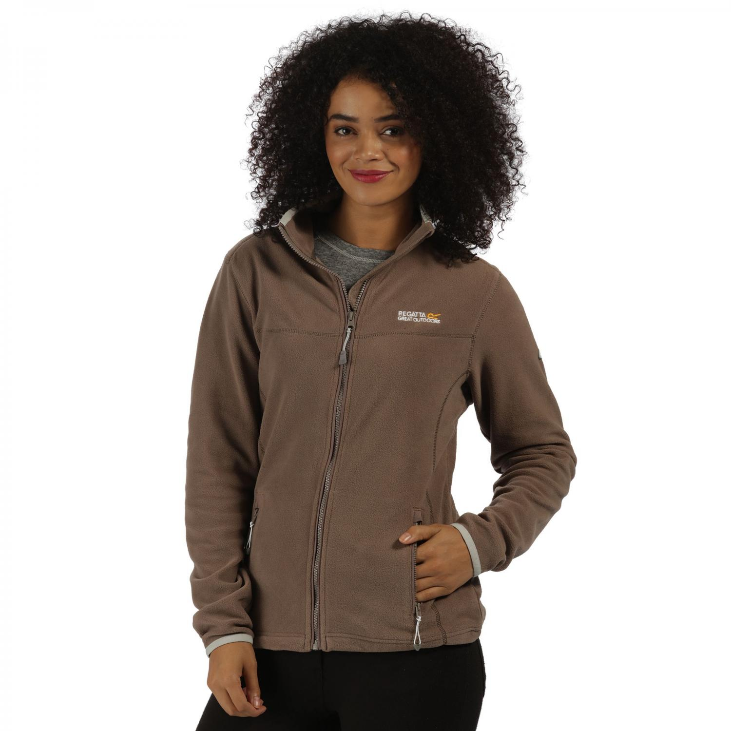 Floreo II Fleece Coconut