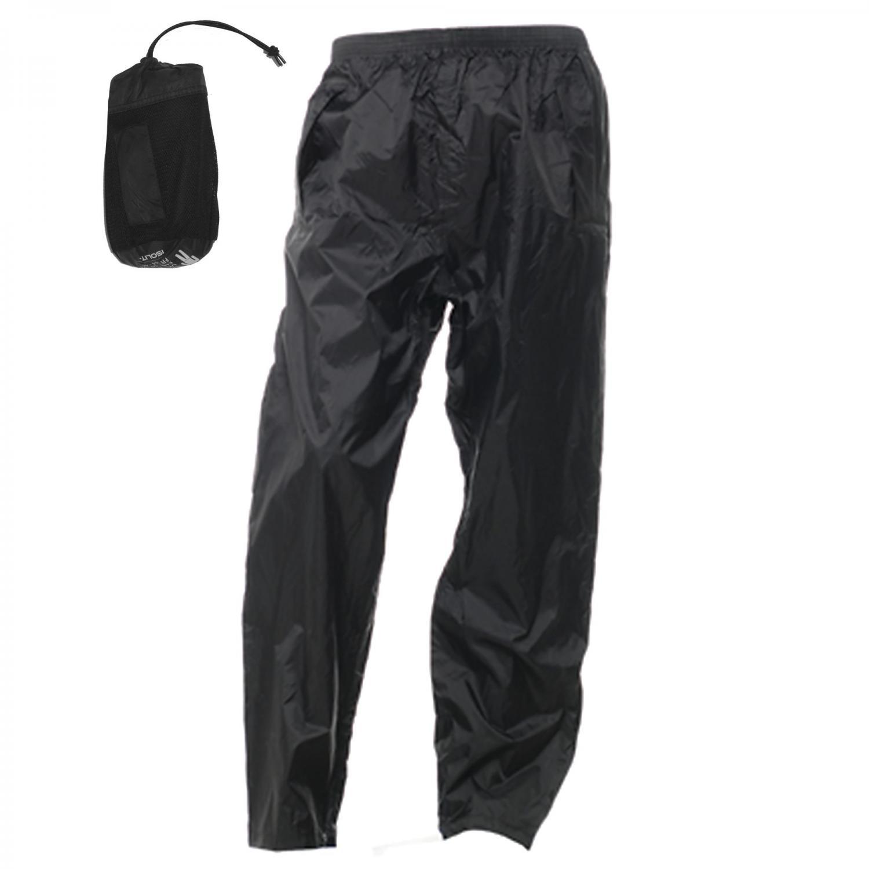 Packaway II Overtrousers Black