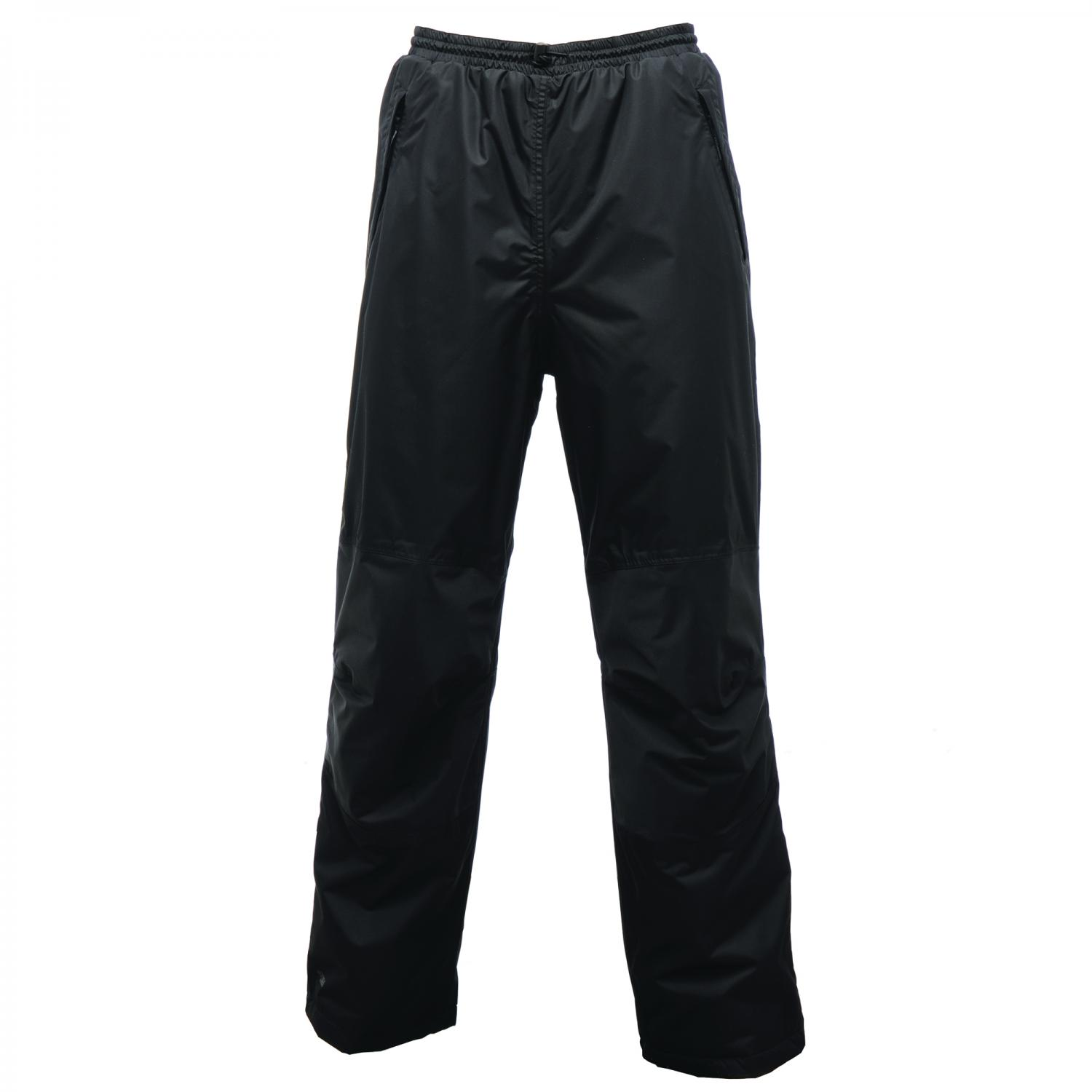 Wetherby Padded Overtrousers Black