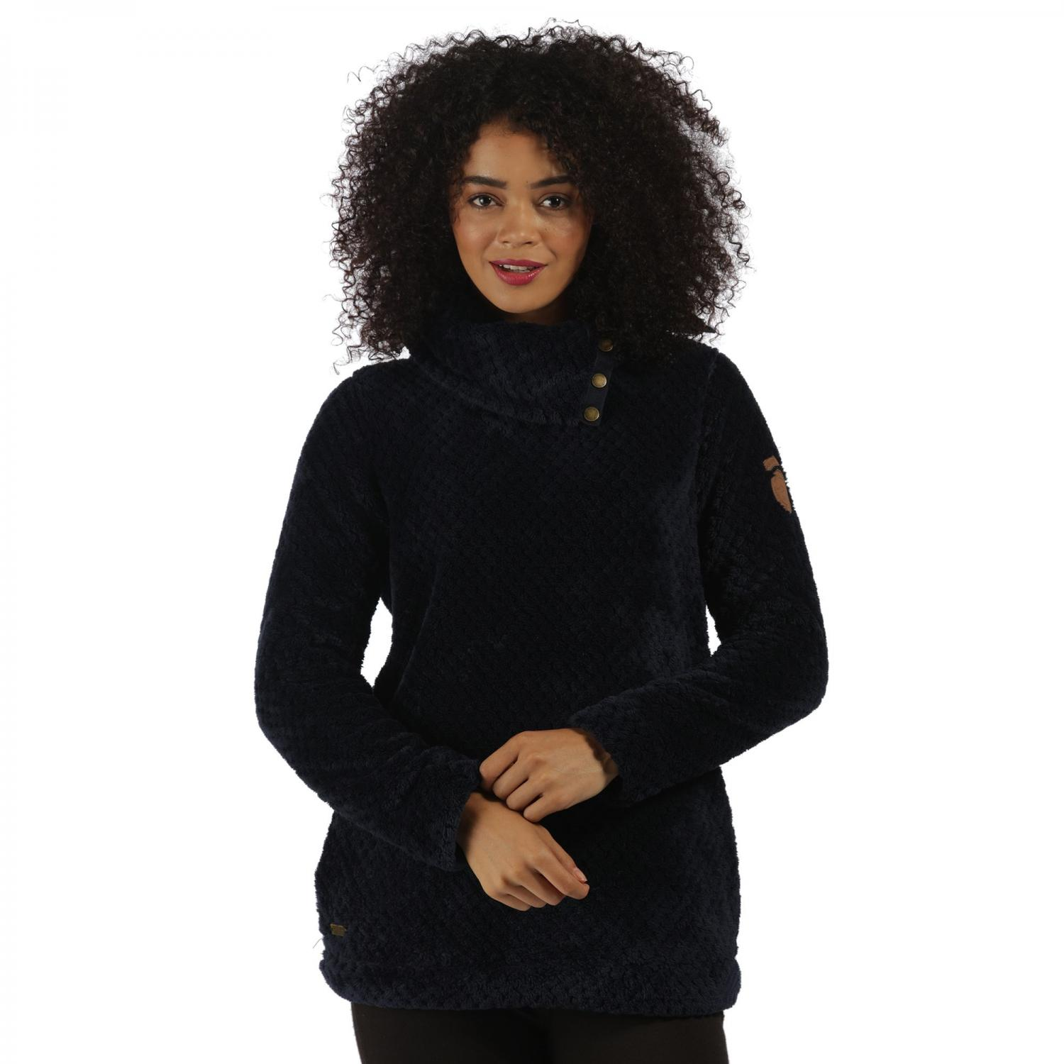 Hera Fleece Navy