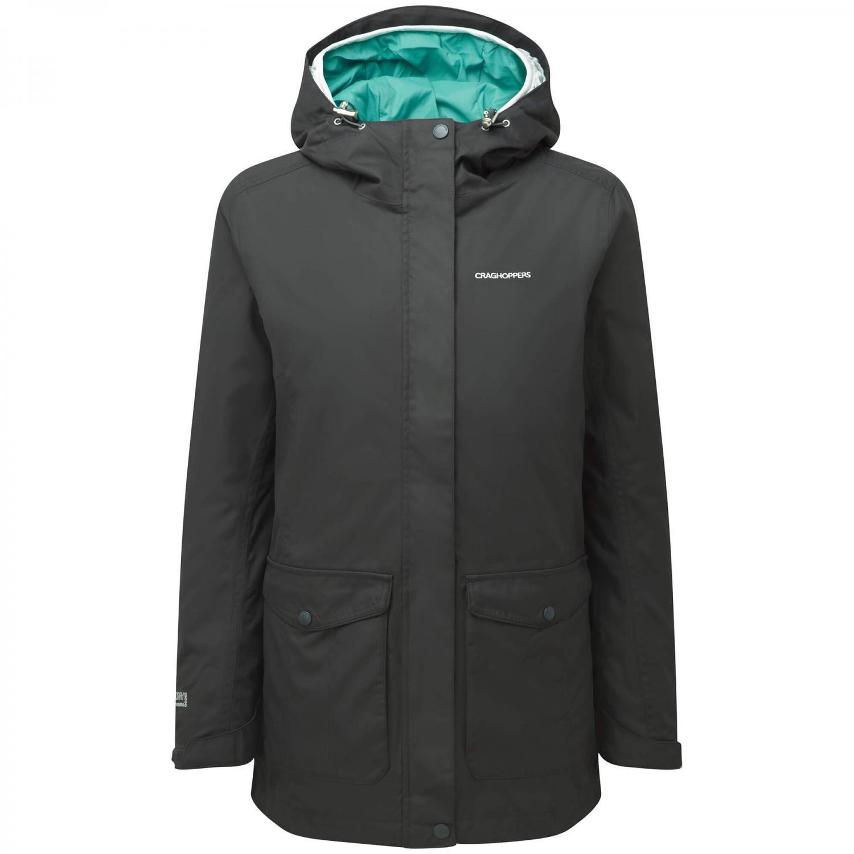 Men's Sportswear Madigan II 3 in 1 Compresslite Jacket Charcoal Grey