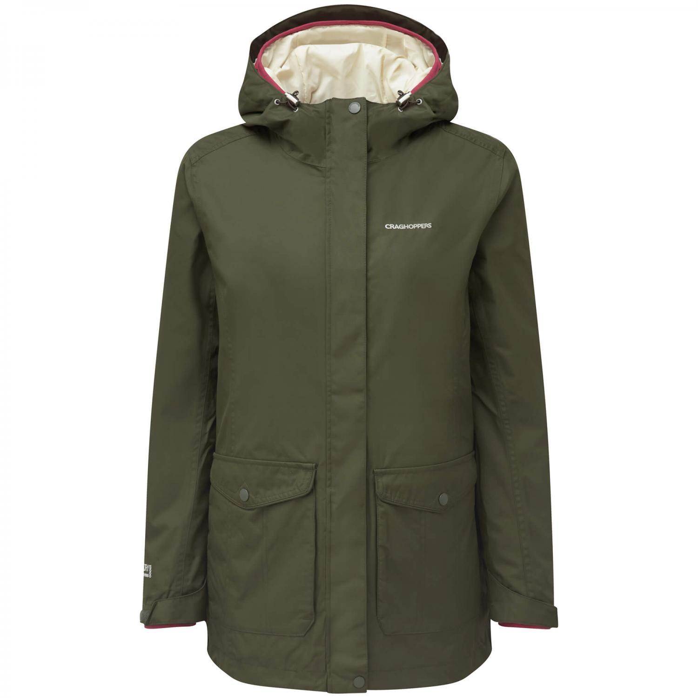 Men's Sportswear Madigan II 3 in 1 Compresslite Jacket Parka Green Pink