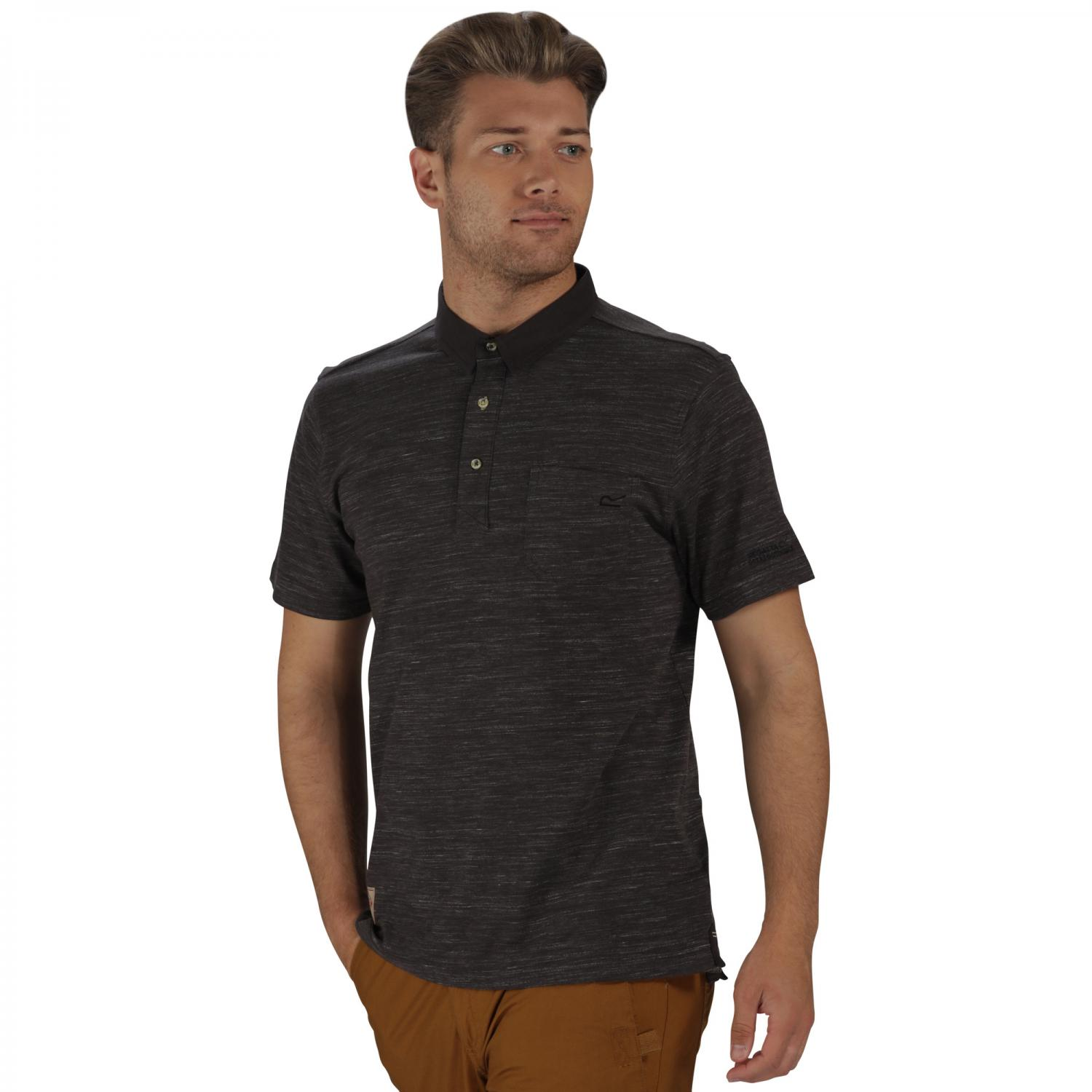 Pawel Polo Shirt Iron