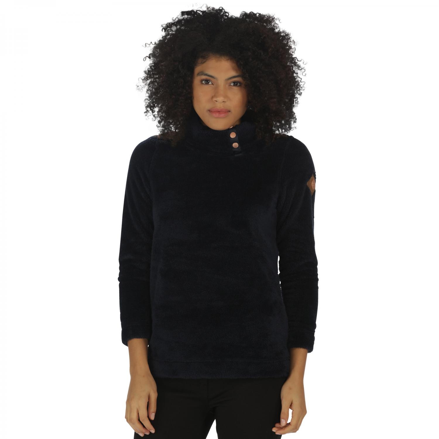 Odella Fleece Navy
