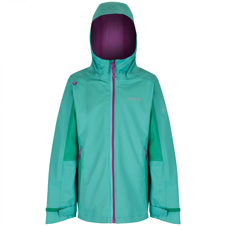 Hipoint Stretch II Jacket Pale Jade