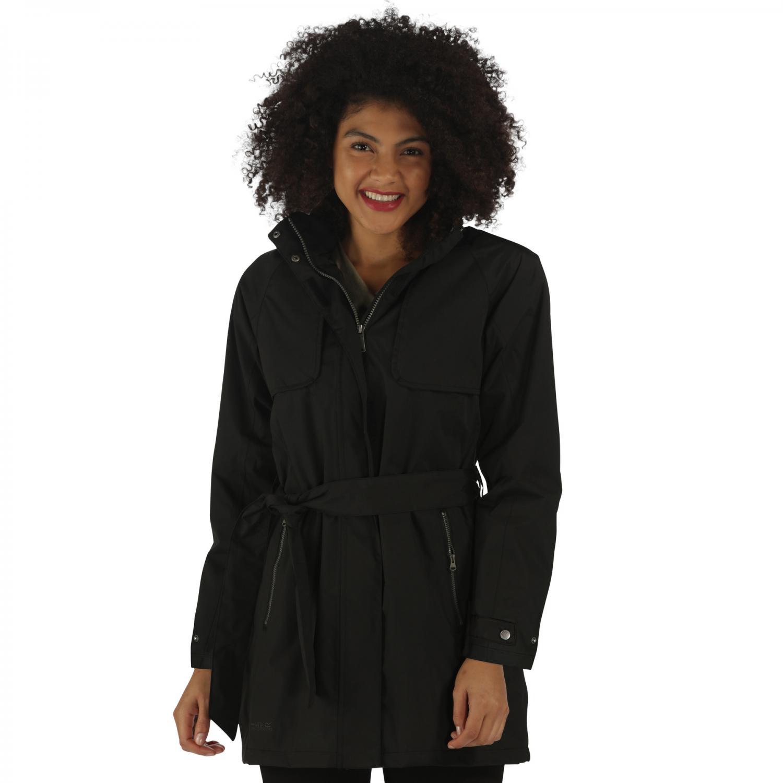 Gracyn Jacket Black