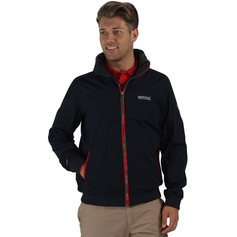 Mason Jacket Navy