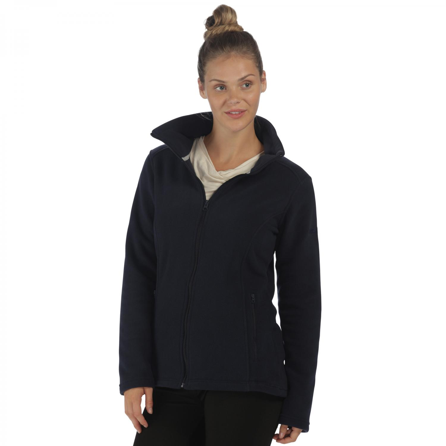 Cathie III Fleece Navy