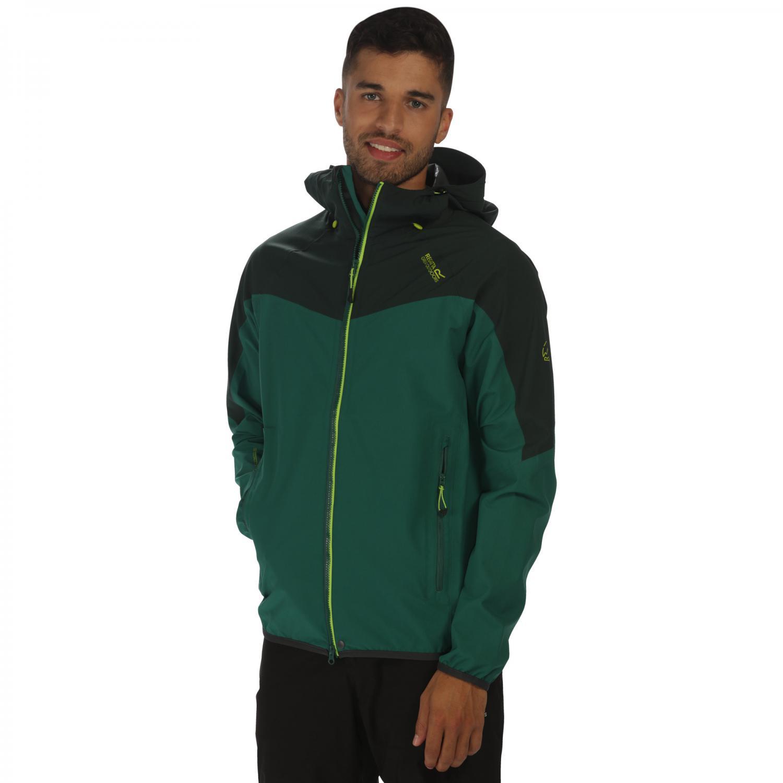 Imber II Jacket Green Spruce