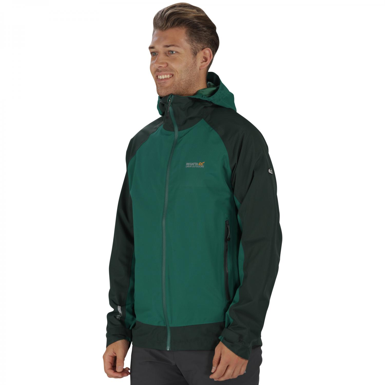 Semita Jacket Green Spruce
