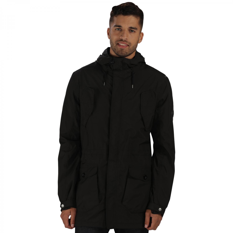 Mansiri Jacket Black