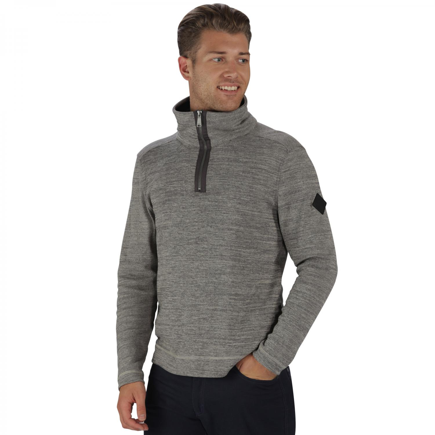 Troy Fleece Iron