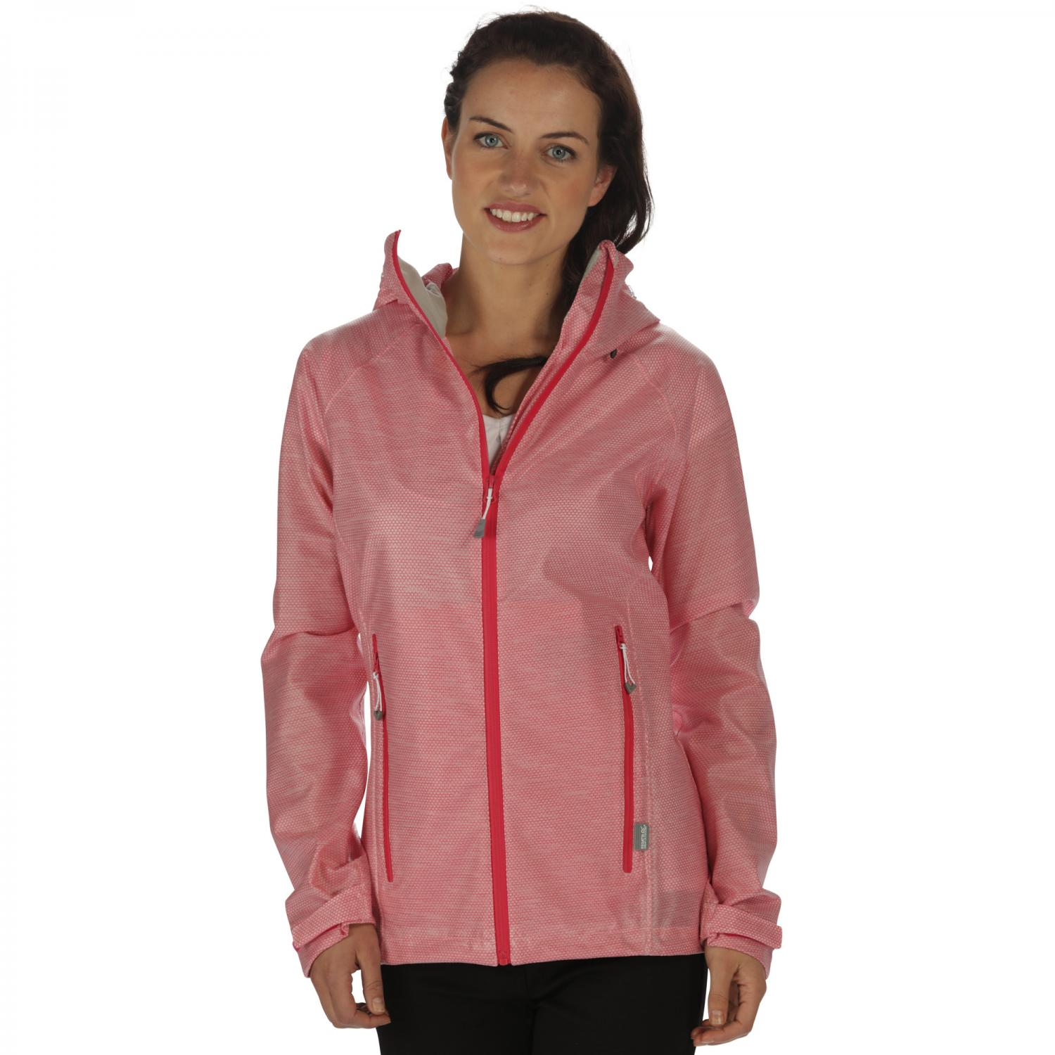 Womens Ultrashield Jacket Duchess