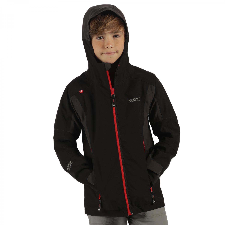 Hipoint Stretch Jacket Black
