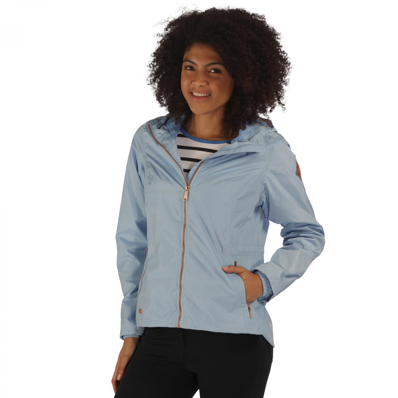 Jacobella Jacket Powder Blue