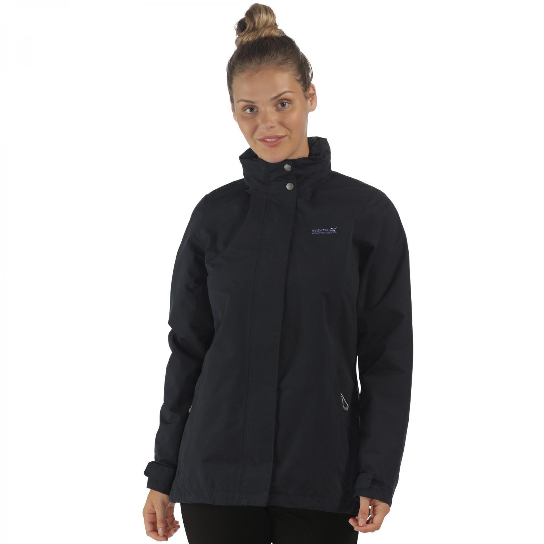 Daysha Jacket Navy
