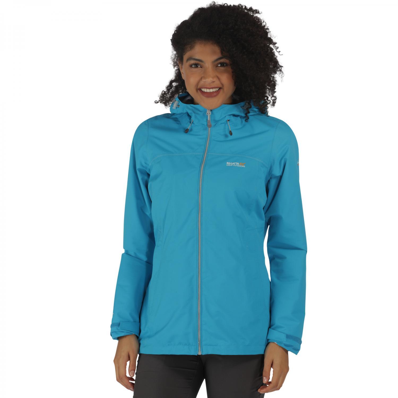 Hamara Jacket Fluro Blue