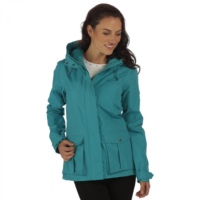 Lanelle Jacket Pagoda Blue