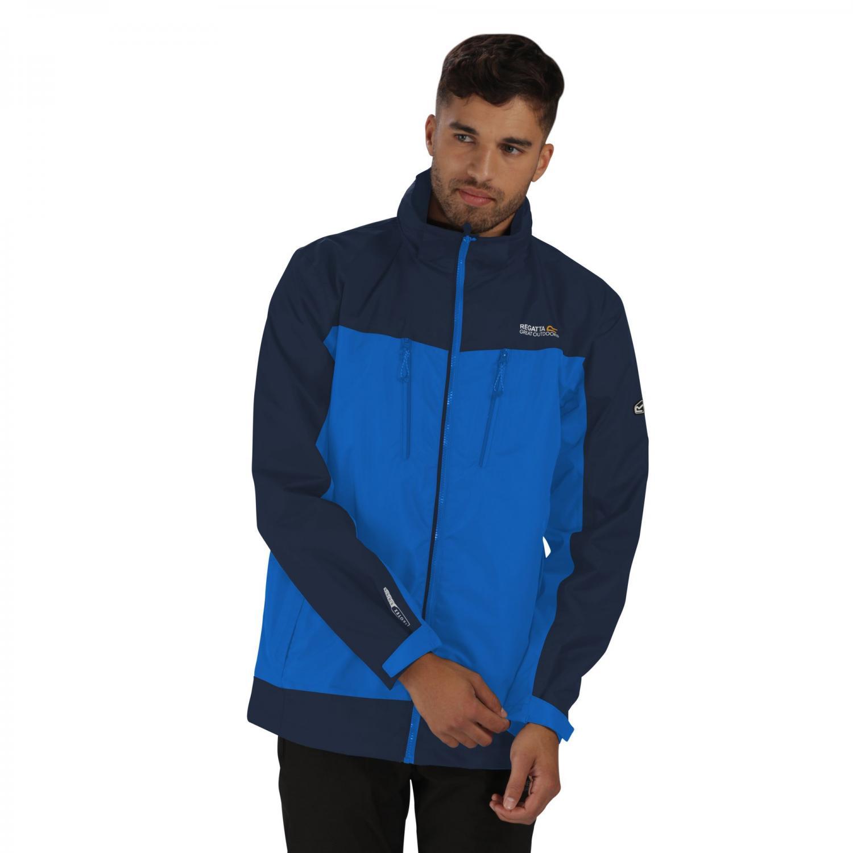 Calderdale II Jacket Blue Navy