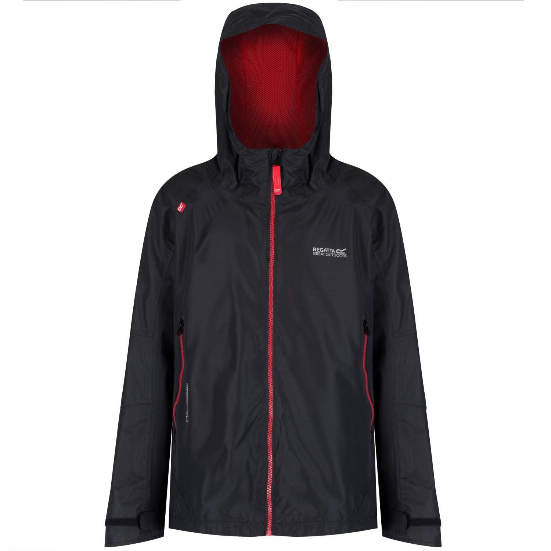 Allcrest II Jacket Black Black