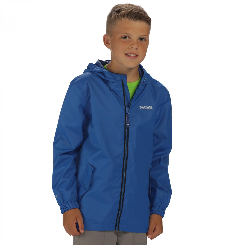 Disguize Jacket Oxford Blue