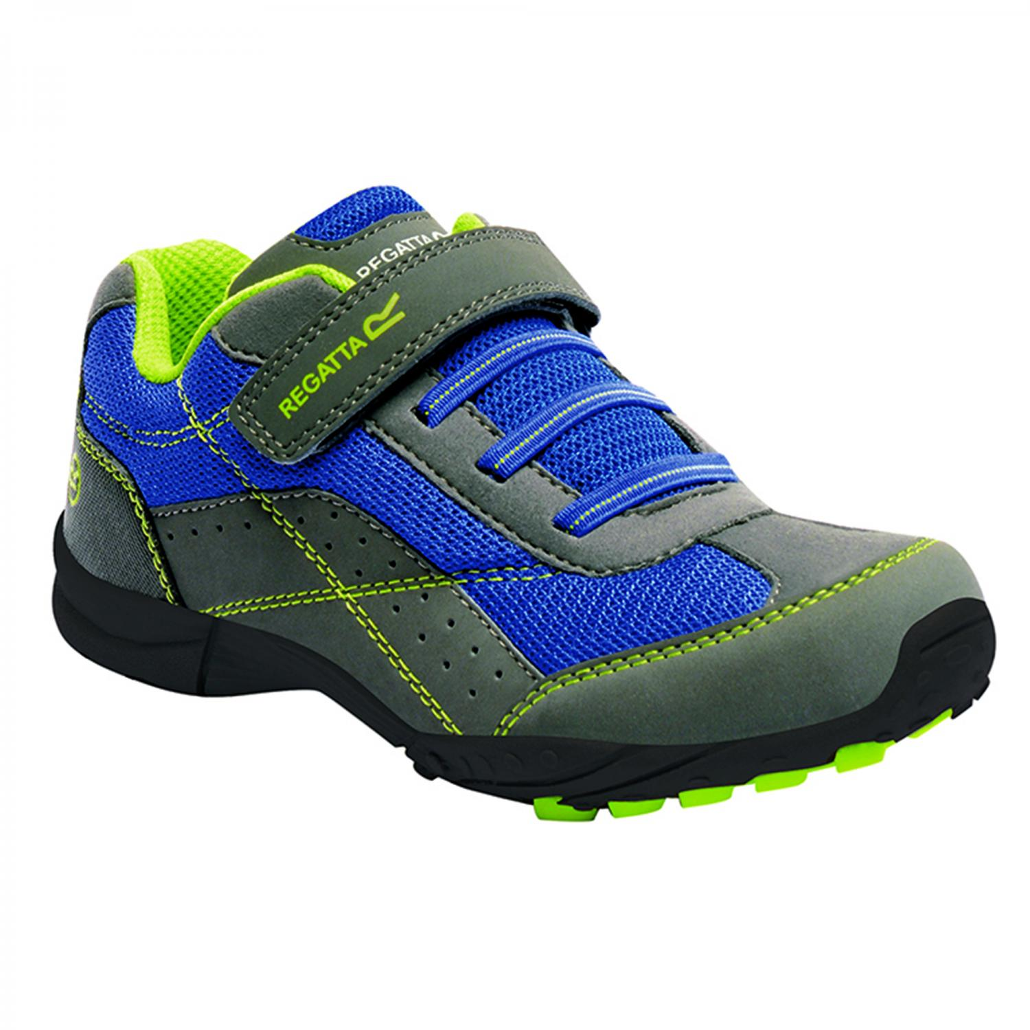Stonegate Low Junior Shoe Granite SurfSpray