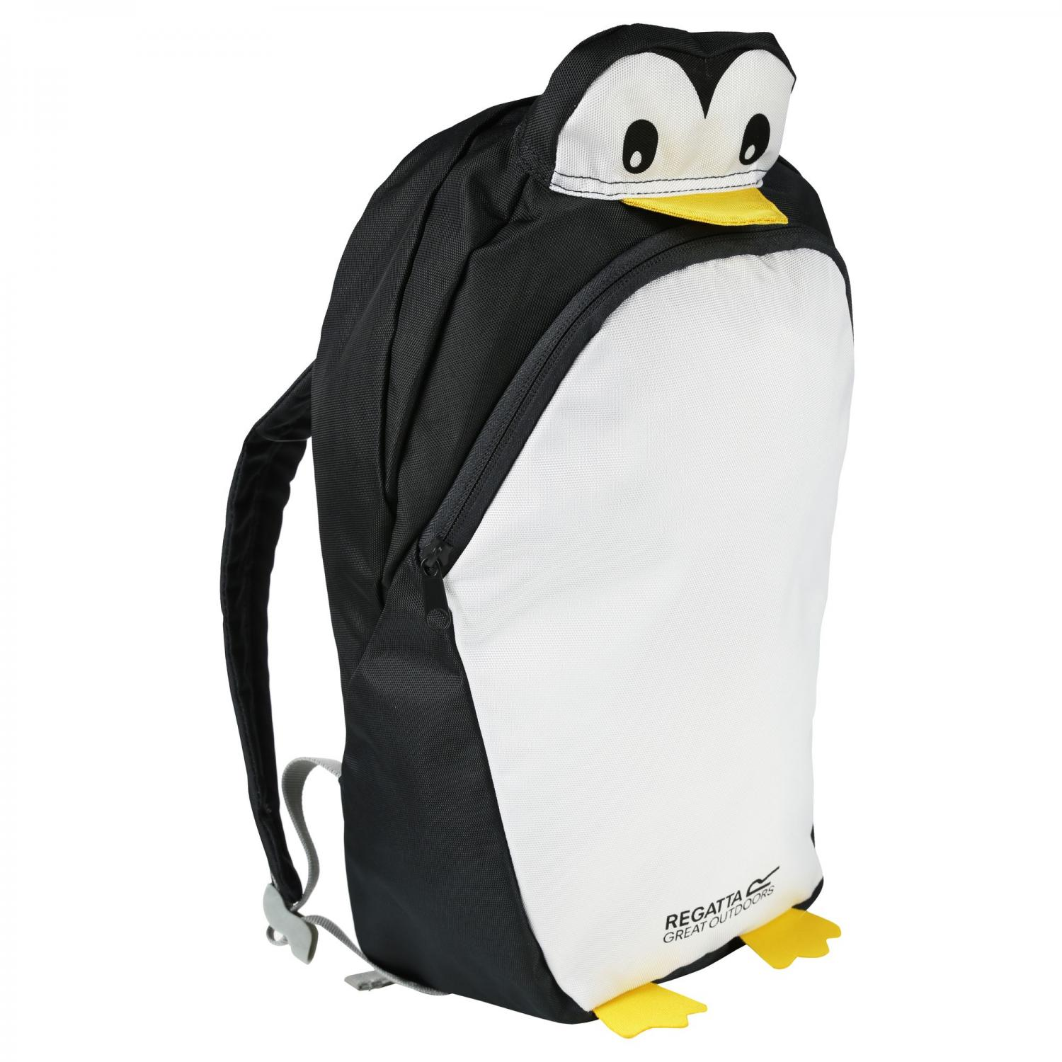Kids Zephyr Day Pack Penguin Ash