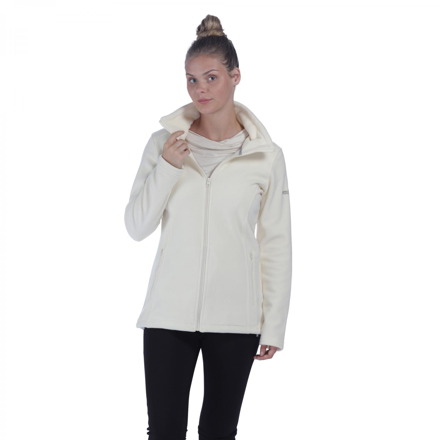Cathie III Fleece Light Vanilla