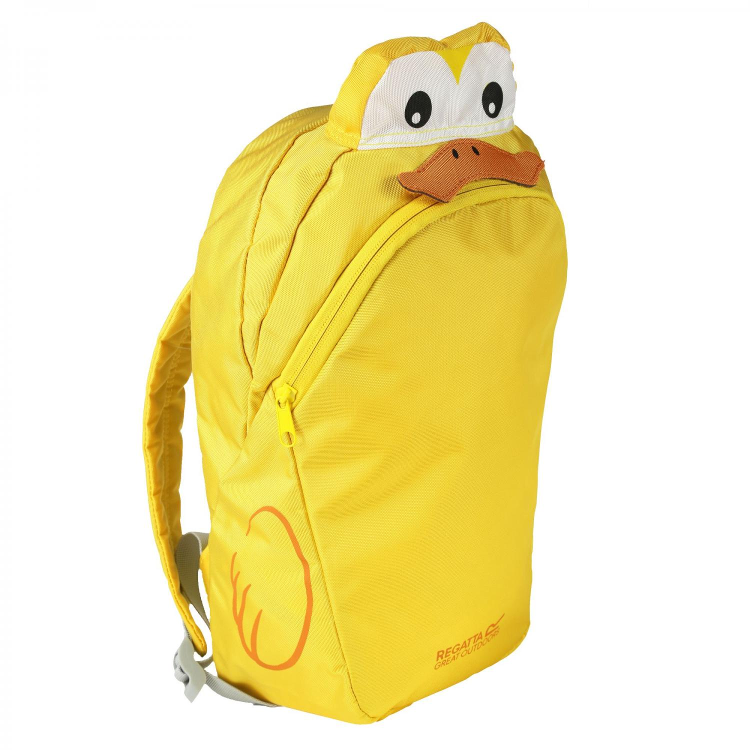 Kids Zephyr Day Pack Duck Sunbeam