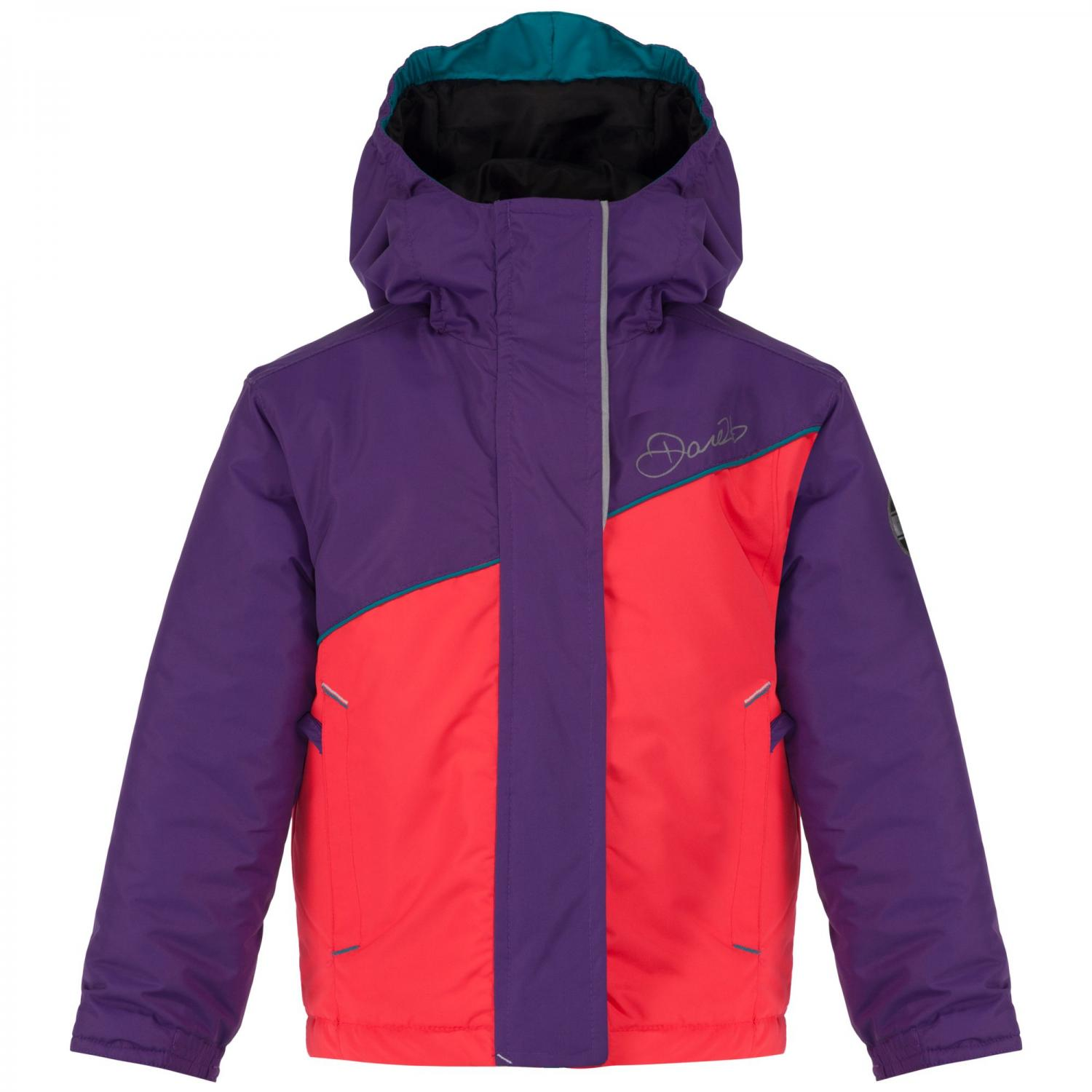 Set About Ski Jacket Royal Purple Pink 0b2d5f2b5